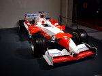 福岡モーターショー2007 TOYOTA F1 1.jpg