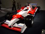福岡モーターショー2007 TOYOTA F1 2.jpg