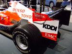 福岡モーターショー2007 TOYOTA F1 5.jpg